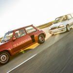 Renault 5 Turbo, Copa Turbo y GT Turbo