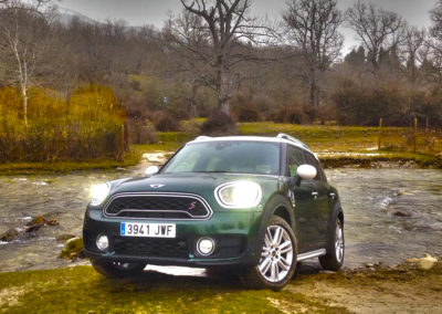 MINI COUNTRYMAN MY 2017_5959