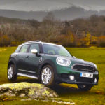 MINI COUNTRYMAN MY 2017 – TOTALMENTE RENOVADO