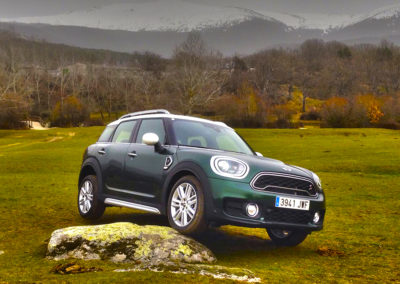 MINI COUNTRYMAN MY 2017_5961