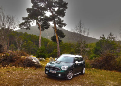 MINI COUNTRYMAN MY 2017_5962