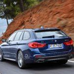 BMW presentara tres nuevos modelos en el 87 salon del automovil de ginebra
