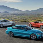 Nuevo BMW 4 Series