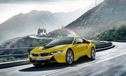 BMW PRESENTARÁ TRES NUEVOS MODELOS EN EL 87º SALÓN DEL AUTOMÓVIL DE GINEBRA