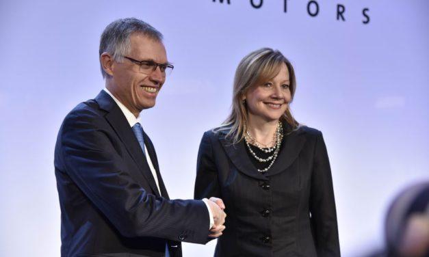 El Grupo PSA confirma la compra de Opel