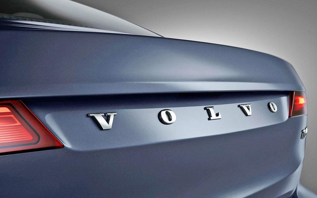 Las ventas de Volvo continúan en plena forma