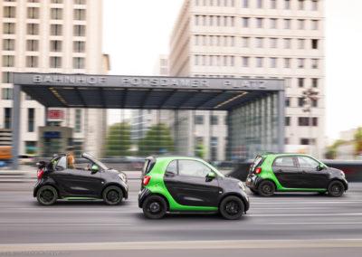 smart electric drive (453) 2016