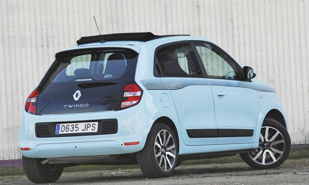 Renault Twingo Zen TCe 90 EDC