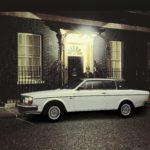 VOLVO 262 COUPE 1977
