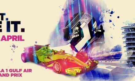Previo Gran Premio de Bahrein de F1 2017