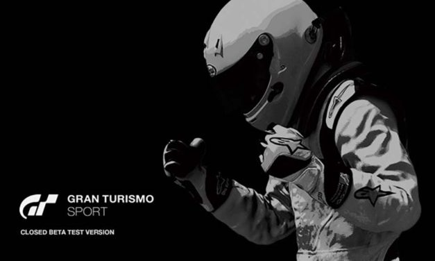 Prueba BETA cerrada de Gran Turismo Sport ¡Se buscan jugadores!