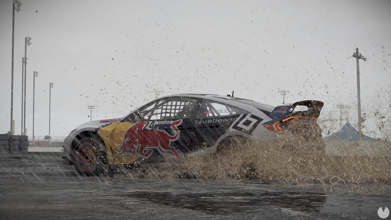Project Cars 2 es un simulador de velocidad desarrollado por Slightly Mad Studios,