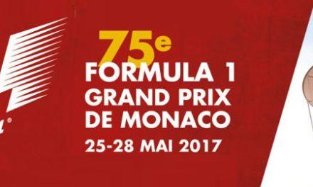 Previo Gran Premio de Mónaco de F1 2017