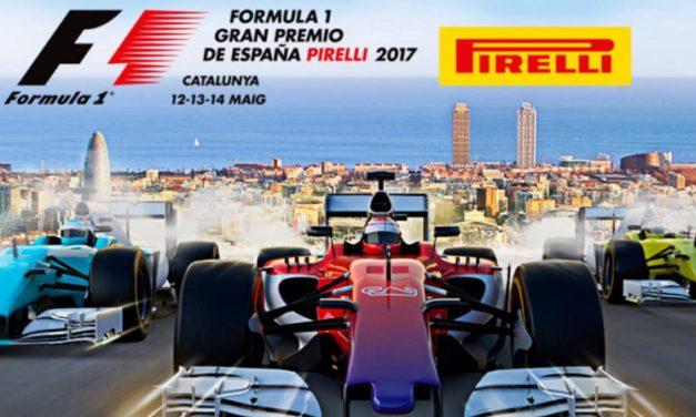 Previo Gran Premio de España de F1 2017