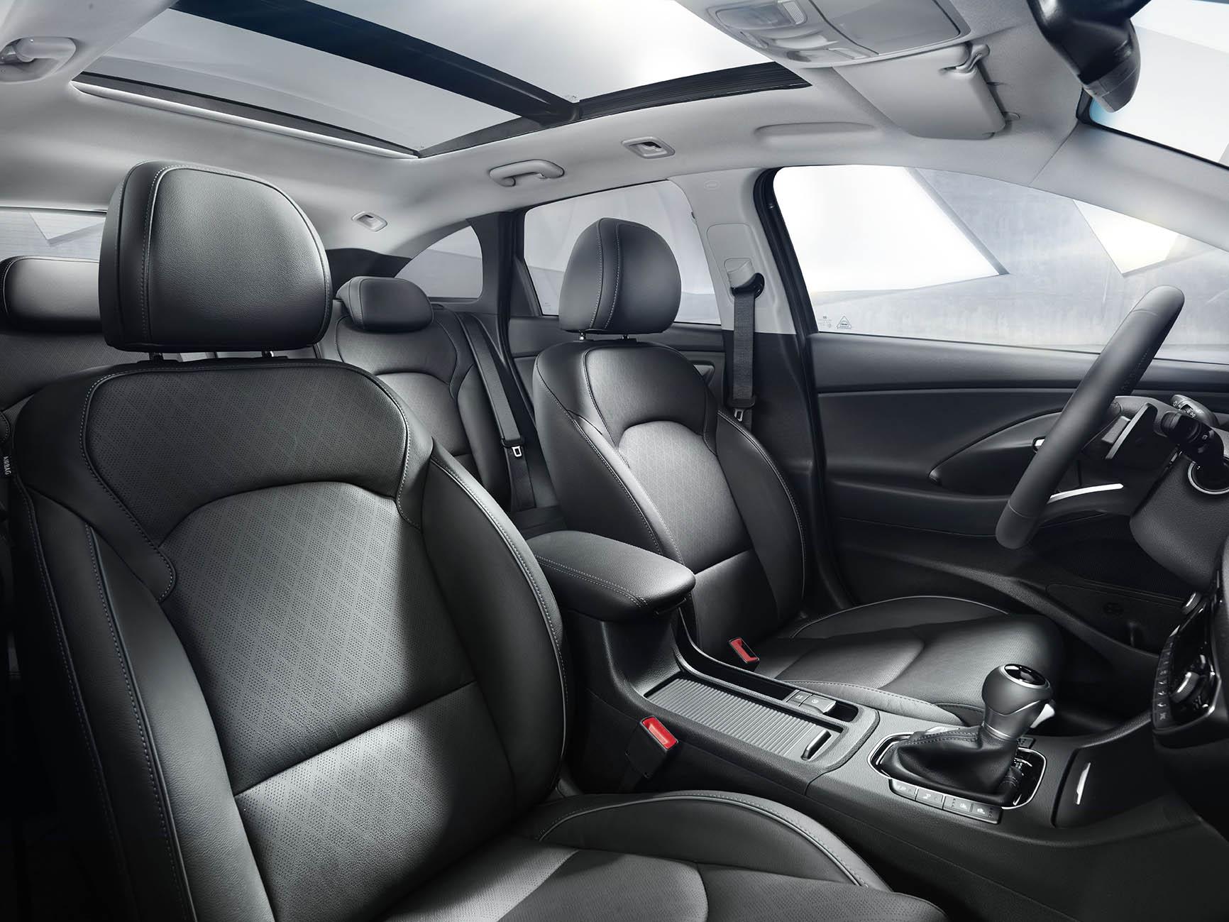 i30 wagon interior