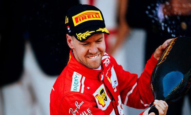 Gran Premio de Mónaco de F1 2017