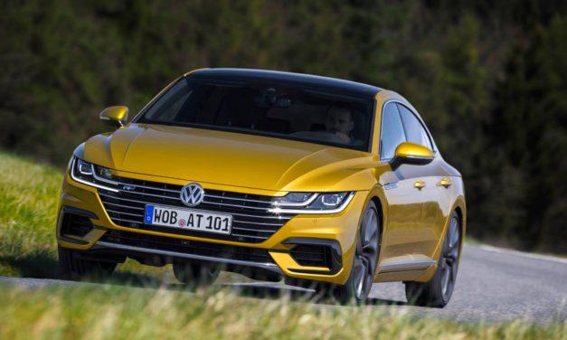 Nuevo Volkswagen Arteon