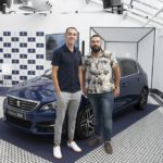 Peugeot populariza las ayudas a la conducción en las redes sociales