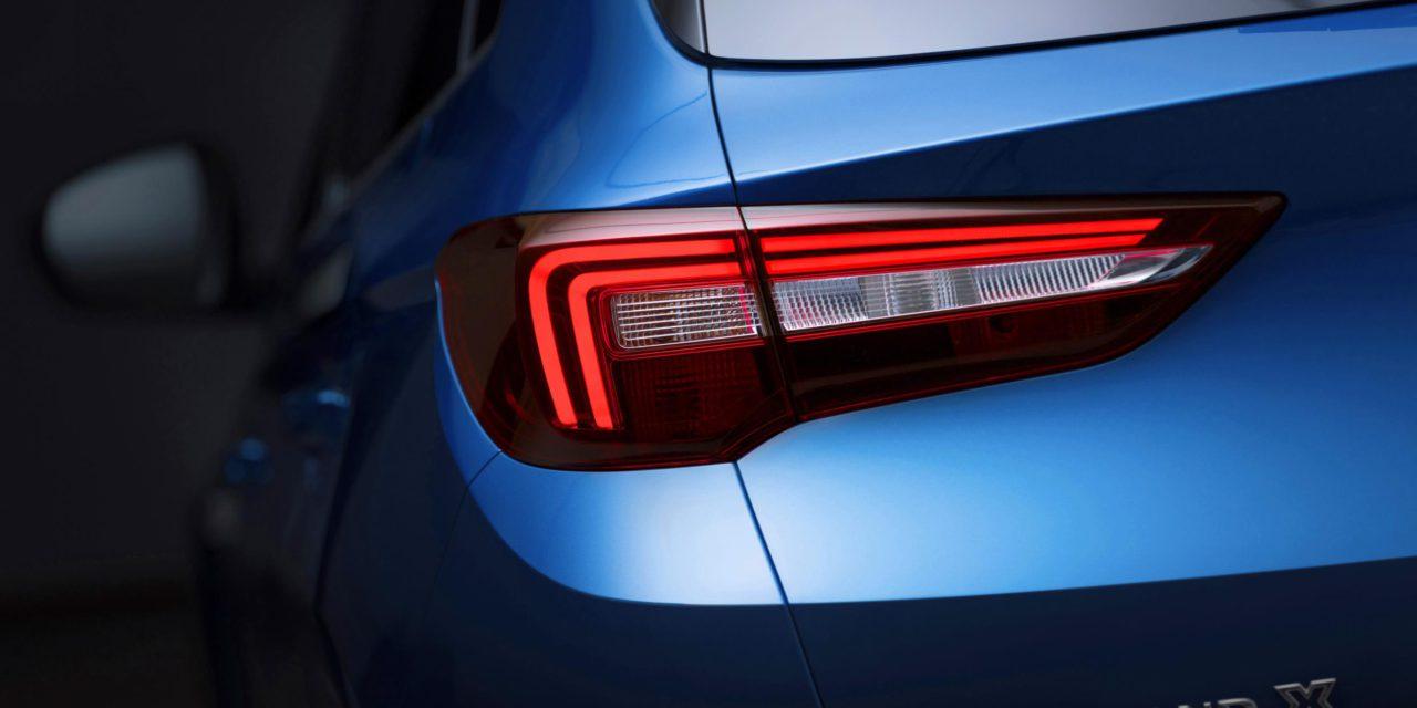 Opel Grandland X, un SUV que dinamitará el mercado