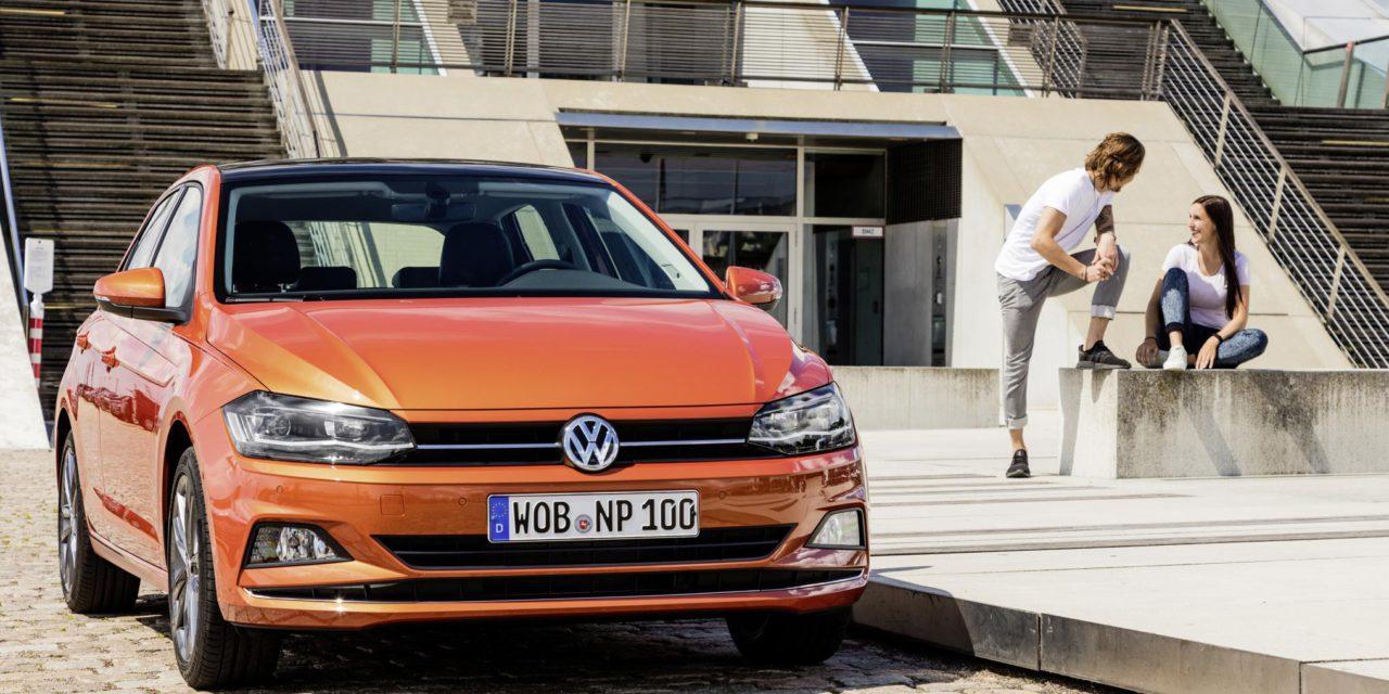 Volkswagen estrena la sexta generación del Polo