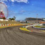 Horarios del GP de Japón en Televisión