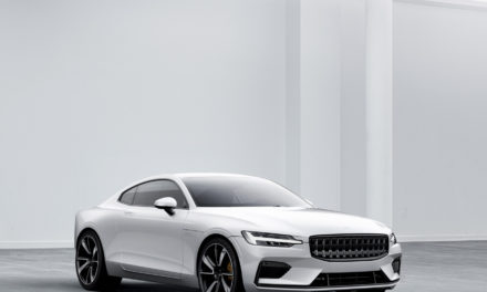 """Volvo lanza una marca """"premium"""" con base eléctrica para sus modelos"""