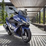 Kymco Xciting S 400 TCS 2021